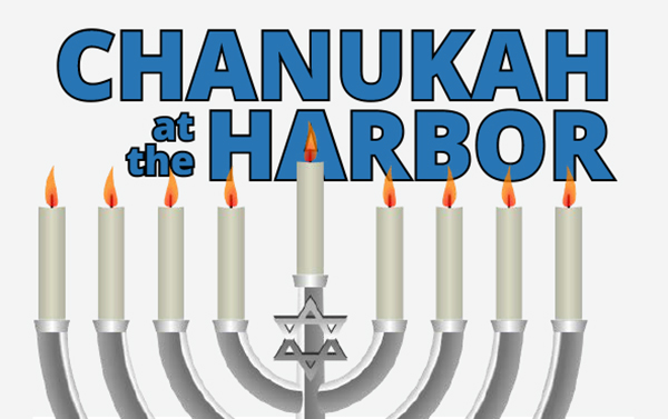 Community Chanukah Lighting