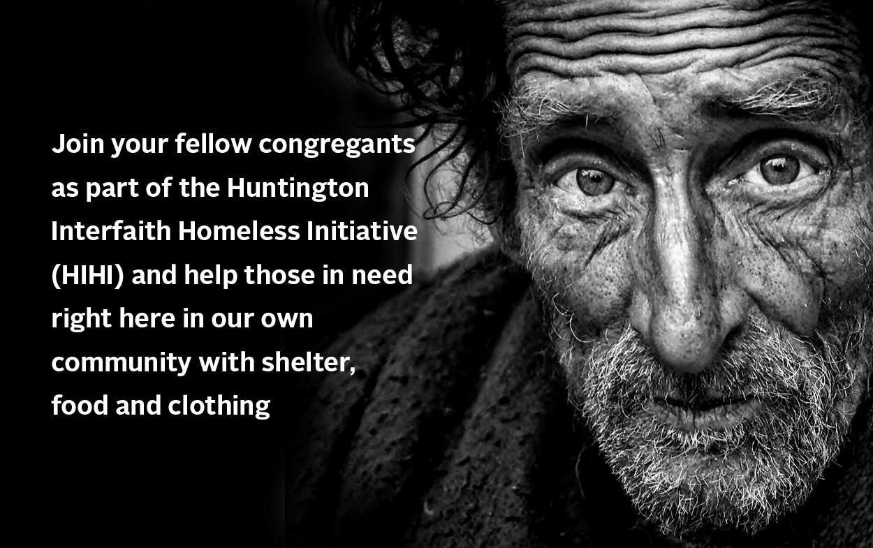 Help Those in Need